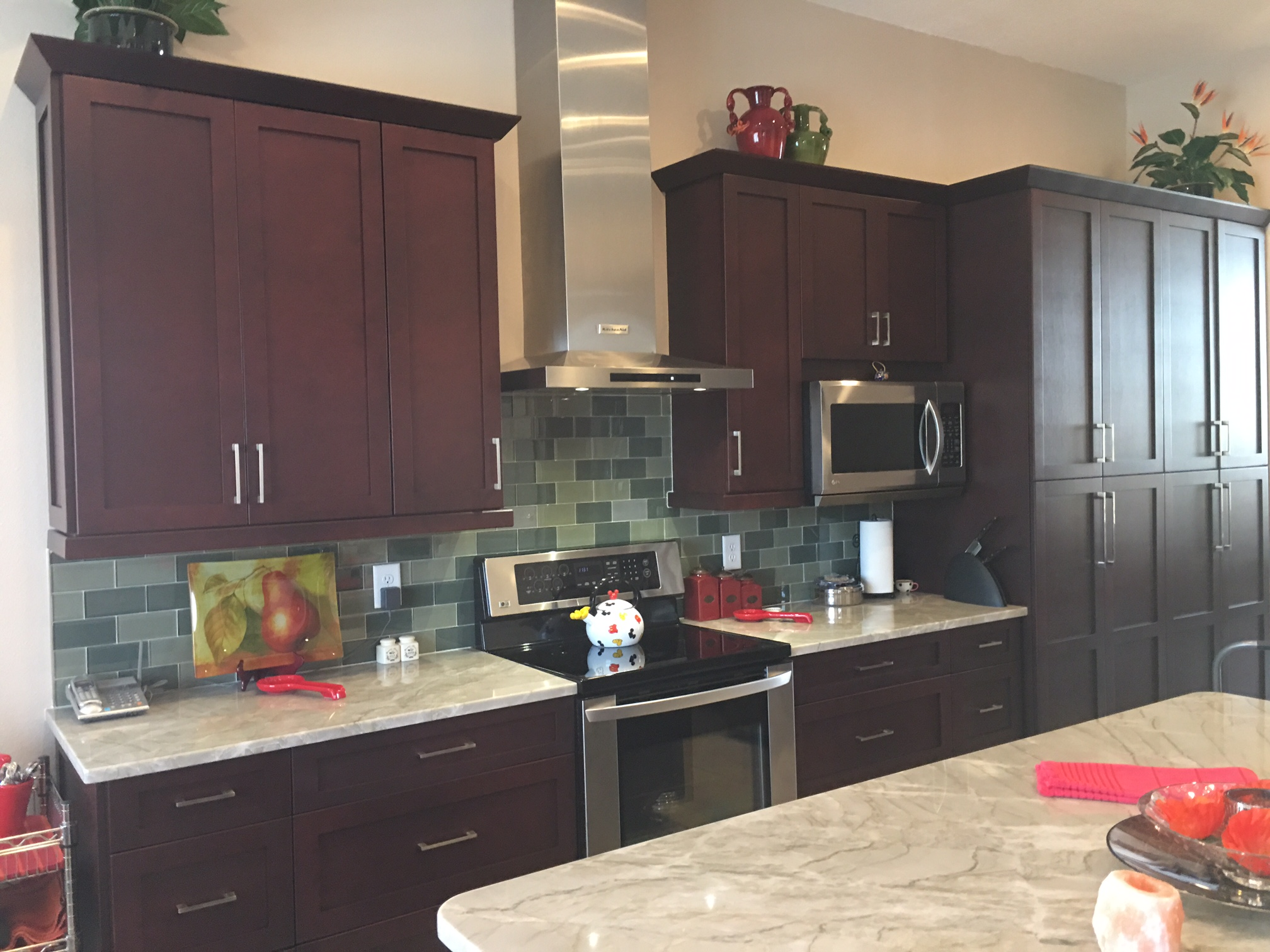 Kitchen and bath cabinets orlando kitchen cabinets for Kitchen cabinets orlando